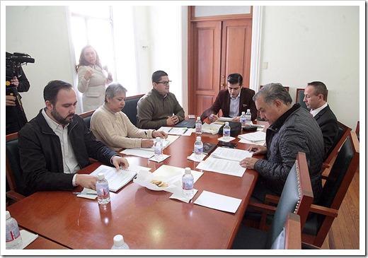 Comisión de Hacienda del Estado_0