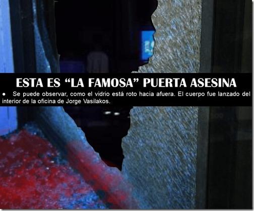LA PUERTA ASESINA DE KARLA
